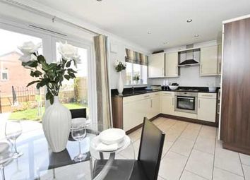 "Thumbnail 3 bedroom semi-detached house for sale in ""The Rufford"" at Riber Drive, Chellaston, Derby"