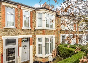 3 bed terraced house for sale in Glebe Road, London N3