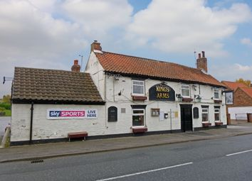 Pub/bar for sale in Main Street, Clarborough, Retford DN22