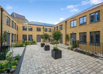 Thumbnail 3 bed property for sale in Wigton Place, Kennington, London
