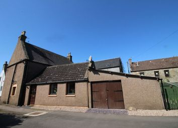 Thumbnail 3 bed semi-detached house for sale in High Street, Freuchie, Cupar