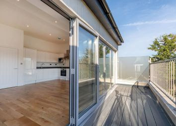 Thumbnail 2 bed flat for sale in Dagnall Park, Selhurst