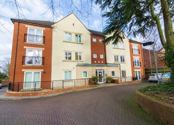 Thumbnail 2 bed flat for sale in Greenbanks, Woodthorpe, Nottingham