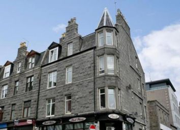 Thumbnail 1 bed flat to rent in Langstane Place, Flat