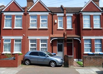 Thumbnail 4 bed terraced house for sale in Brenthurst Road, London