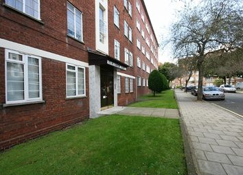 Thumbnail 2 bed flat to rent in Eamont Court, Eamont Street, St. John's Wood, London
