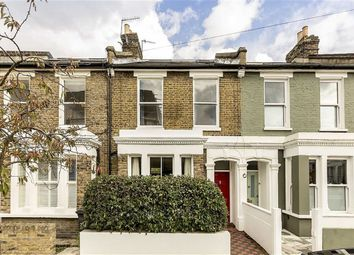 Thumbnail 4 bed property to rent in Kay Road, London