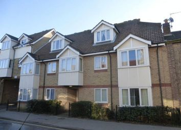 Thumbnail 2 bedroom flat for sale in Stanley Street, Lowestoft