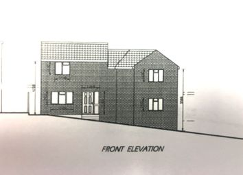 Land for sale in Daresbury Drive, Sheffield S2