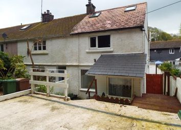 Thumbnail 2 bed terraced house for sale in Back Lane, Plymouth, Devon