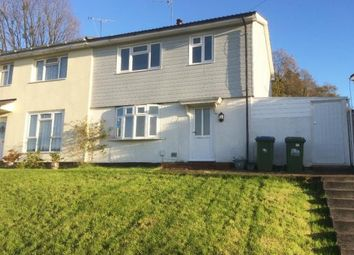 Thumbnail 3 bedroom semi-detached house to rent in Rossington Avenue, Southampton