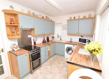2 bed semi-detached bungalow for sale in Villiers Close, Plymouth, Devon PL9