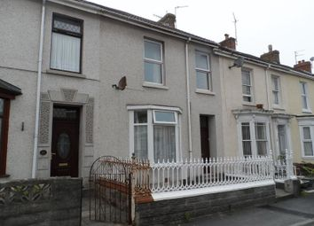 Thumbnail 2 bed flat to rent in Coldstream Street, Llanelli