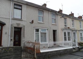 Thumbnail 2 bedroom flat to rent in Coldstream Street, Llanelli