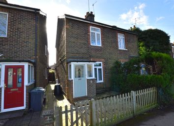 Thumbnail Semi-detached house for sale in Maple Road, Redhill