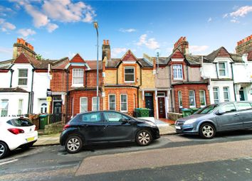 Thumbnail 4 bed terraced house to rent in Vicarage Park, Plumstead