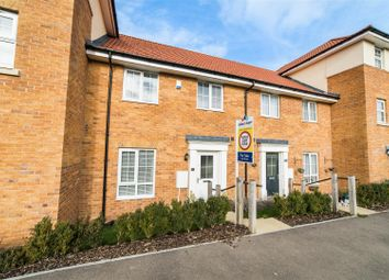 Thumbnail 3 bedroom terraced house for sale in Dorman Avenue North, Aylesham, Canterbury