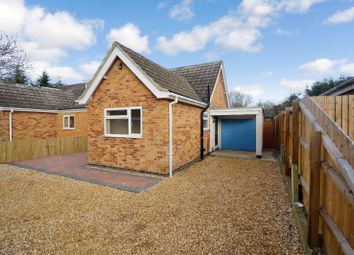 Thumbnail 2 bed semi-detached house for sale in Prince Drive, Oadby, Leicester