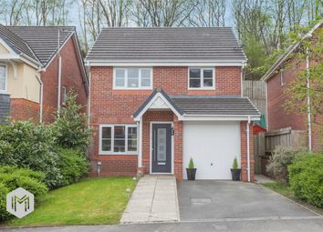 Thumbnail 3 bed detached house for sale in Valley View, Bury, Tottington, Lancashire