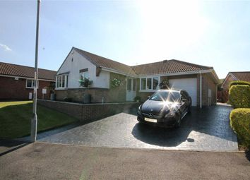 Thumbnail 3 bed detached bungalow for sale in Beechburn Park, Crook, Co Durham