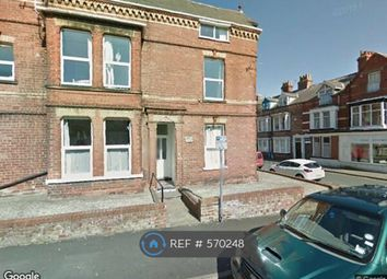 Thumbnail 2 bed flat to rent in Fairfield Road, Bridlington