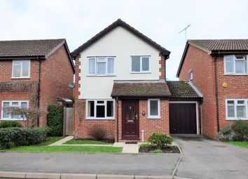 Thumbnail 3 bed link-detached house for sale in Chamomile Gardens, Farnborough