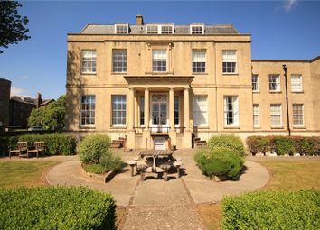 Thumbnail 2 bed flat for sale in Beech House, Barkleys Hill, Stapleton, Bristol