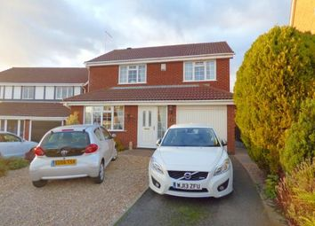 Thumbnail 4 bed detached house for sale in Wensleydale, Northampton, Northamptonshire
