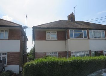 Thumbnail 2 bedroom flat to rent in Gilda Crescent, Polegate