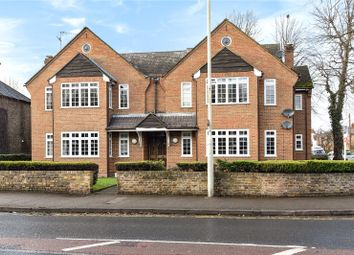 Thumbnail 2 bed flat for sale in Nightingale Road, Rickmansworth, Hertfordshire