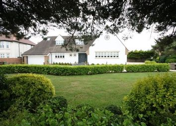 Thumbnail 5 bed detached house for sale in Sandringham Road, Birkdale, Southport