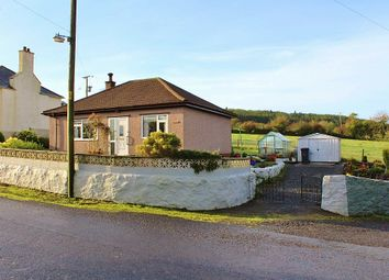 Thumbnail 2 bed detached house for sale in Port William Road, Glenluce