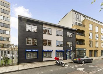 Thumbnail 3 bed flat for sale in Ada Street, London