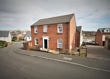 Thumbnail 3 bed end terrace house to rent in William Gammon Drive, Mumbles, Swansea