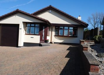 Thumbnail 3 bed bungalow for sale in Salisbury Drive, Dukinfield, Greater Manchester, United Kingdom