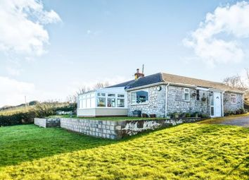 Thumbnail 3 bed detached house for sale in Pen Y Ball, Holywell, Flintshire, .