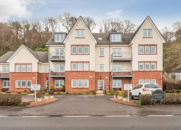 Thumbnail 2 bed flat for sale in Argyll View, Skelmorlie, North Ayrshire, Scotland