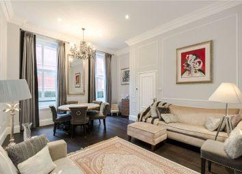 3 bed maisonette for sale in Kensington Court, London W8