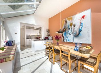 3 bed maisonette to rent in Sutherland Avenue, Little Venice, London W9