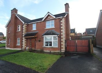 Thumbnail 3 bed semi-detached house for sale in Aylesbury Road, Newtownabbey