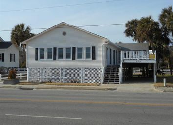 Thumbnail 4 bed cottage for sale in Edisto Beach, South Carolina, United States Of America
