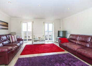 Thumbnail 4 bedroom maisonette for sale in Jamestown Way, London