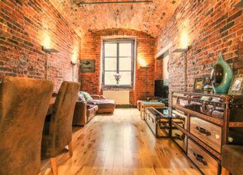 Thumbnail 3 bedroom flat for sale in Neptune Street, Leeds