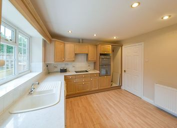 Thumbnail 2 bed bungalow to rent in Belair Toms Lane, Kings Langley