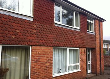 Thumbnail 1 bed flat to rent in Turnfields, Thatcham