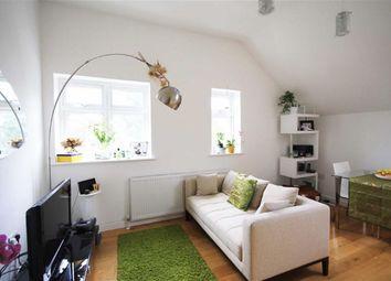 Thumbnail 2 bed flat to rent in London Road, Twickenham