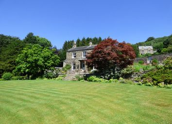 5 bed detached house for sale in Hallmoor Road, Darley Dale, Matlock DE4