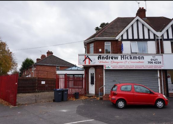 Thumbnail Retail premises to let in Hartfield Crescent, Acocks Green