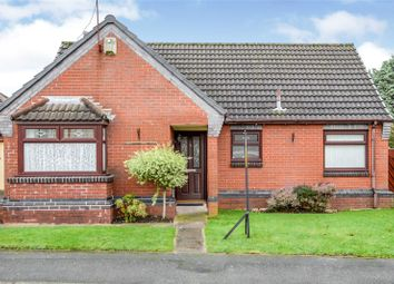 Thumbnail 2 bed bungalow for sale in Staplehurst Close, West Derby, Liverpool