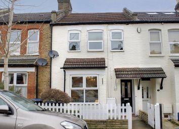 Thumbnail 3 bedroom terraced house for sale in Burlington Road, Enfield